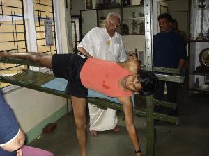 Abhay Keste Shrikant Yoga Centre